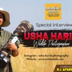 Interview with Morning Raaga